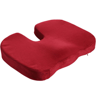 Gel Cushion with Memory Foam - The Savvy Senior Shop