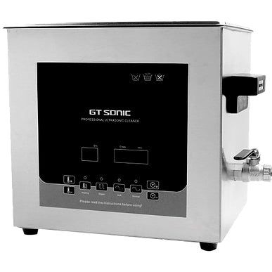 MDS Medical GT Sonic Ultrasonic Bath - DentaledgeUK
