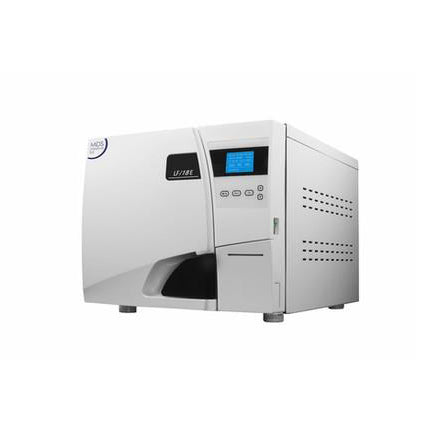 MDS Vacuum Autoclave with Data Logger & LCD display - DentaledgeUK