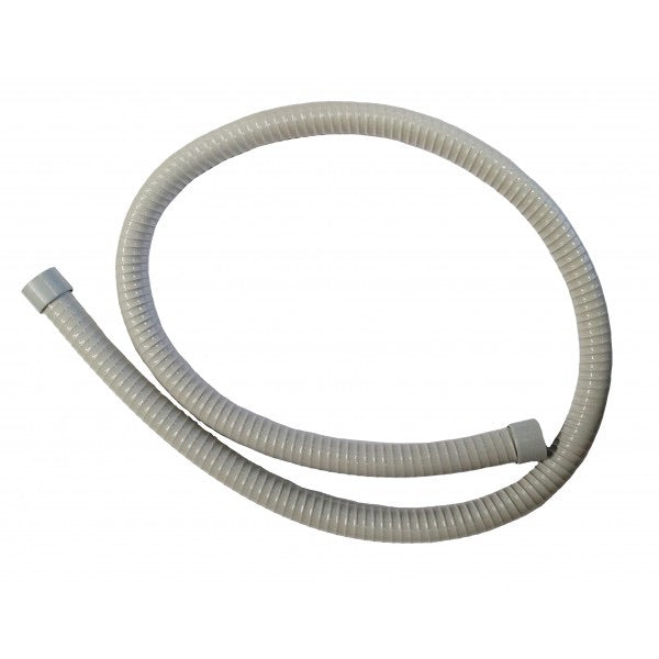 Cattani 16mm Grey Silicone Tubing Including Terminal Ends - DentaledgeUK