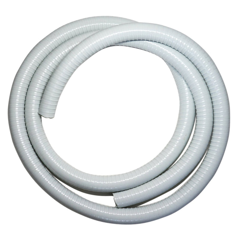 16mm Twin Wall Suction Tube (2-10 Metres) - DentaledgeUK
