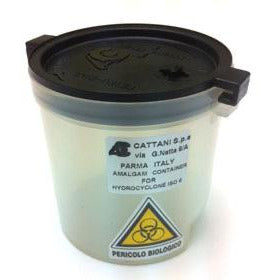 Cattani Micro Smart Amalgam Pot - DentaledgeUK