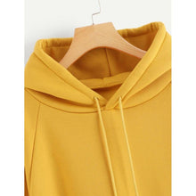 Load image into Gallery viewer, Women's Fleece Hooded Hoodie