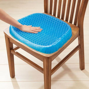Sitting Cushion Seat Flex Pillow
