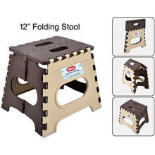 Load image into Gallery viewer, Foldable Pick & Move Stool