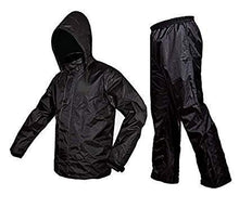 Load image into Gallery viewer, Raincoat Jacket and Pant Set for Men