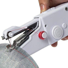 Load image into Gallery viewer, Cordless Portable Sewing Machine
