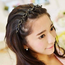Load image into Gallery viewer, Double Bangs Hairstyle Hairpin ( 2 Pcs )