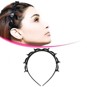 Double Bangs Hairstyle Hairpin ( 2 Pcs )