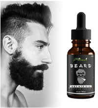 Load image into Gallery viewer, Beard Growth Oil ( 30ml )