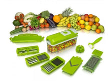 Load image into Gallery viewer, 14 in 1 Vegetable and Fruit Chopper