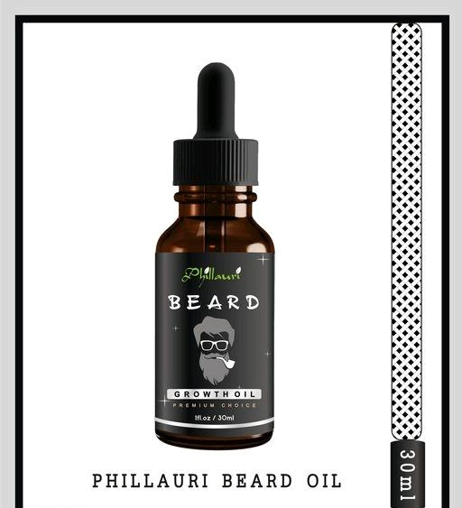 Beard Growth Oil ( 30ml )