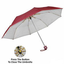 Load image into Gallery viewer, 3-Fold Manual Open Umbrellas