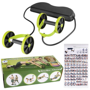 Foldable Revoflex AB Exerciser