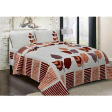 Load image into Gallery viewer, Classy 108 X 96 King Bedsheet