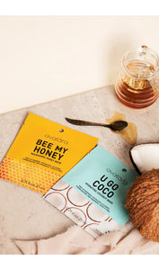 Bee My Honey Face Sheet Mask