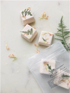 Flora + Fern Shower Steamers 2 pack