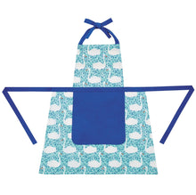 Load image into Gallery viewer, Swan Lake Apron
