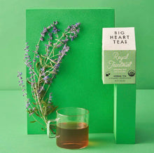 Load image into Gallery viewer, Royal Treatmint Tea Bags