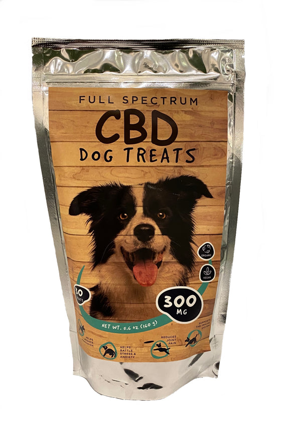 Natural Releaf CBD Dog Treats - Natural Releaf CBD