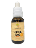 Natural Releaf Full Spectrum CBD Tincture