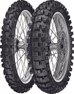 TIRE MX32 MX PRO MID HARD REAR 100/90-19 57M BIAS TT