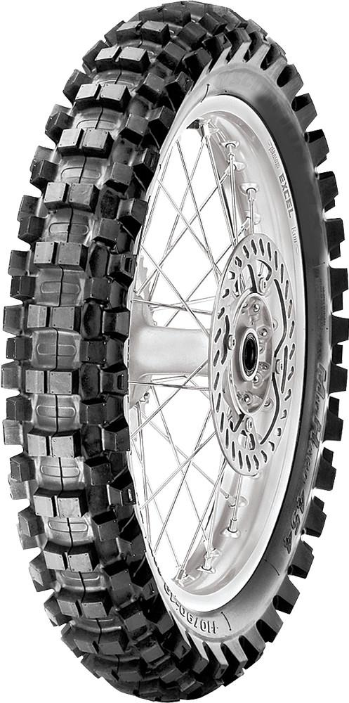 TIRE MX EXTRA J REAR 90/100-14 49M BIAS TT