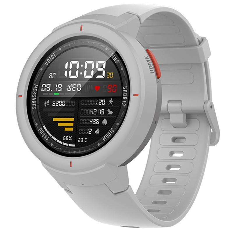 Amazfit™ Verge Smart Watch Best Fitness Tracking Sportstracker with Heart Rate Monitor - AweDeals.net
