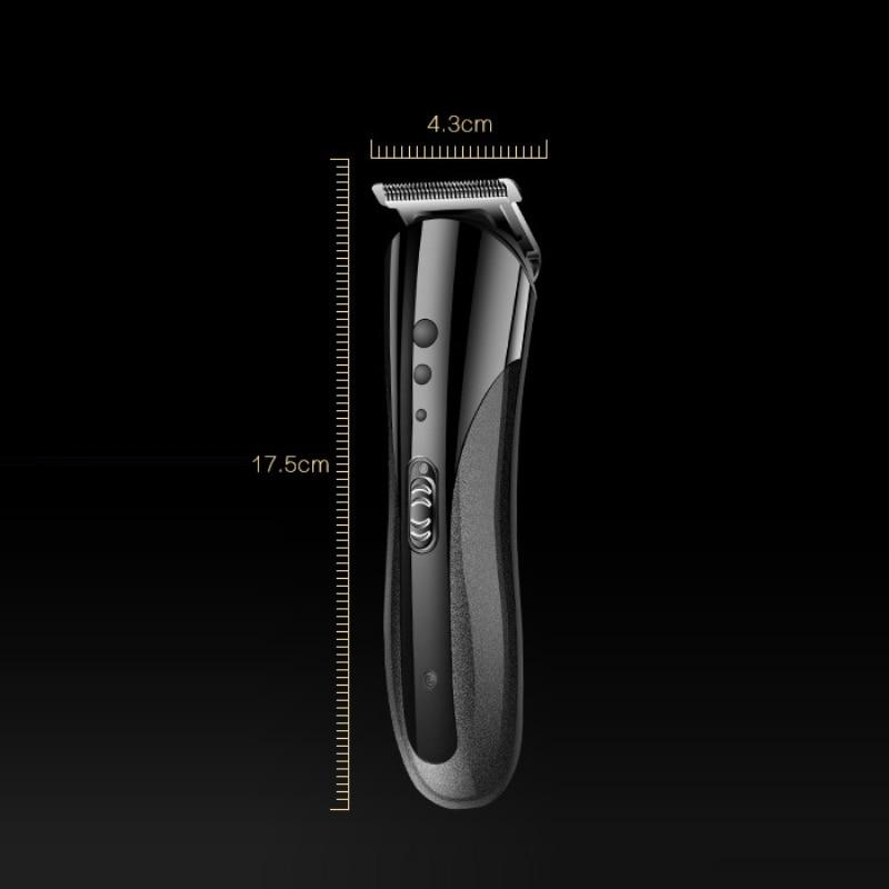 AceDeft™ Rechargeable Hair Clipper for Men - AweDeals.net