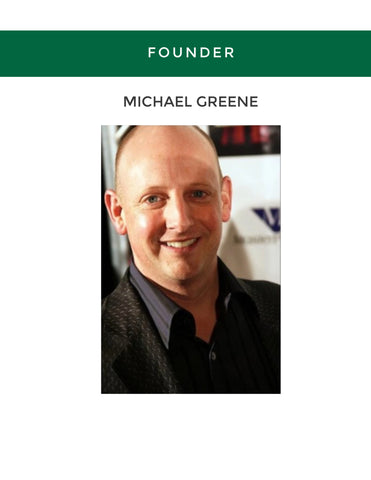 MICHALE GREENE - GREENE & CO. BEVERLY HILLS