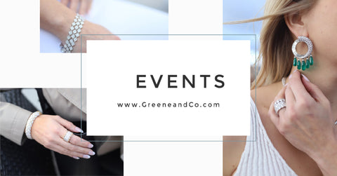 GREENE & COMPANY BEVERLY HILLS EVENTS