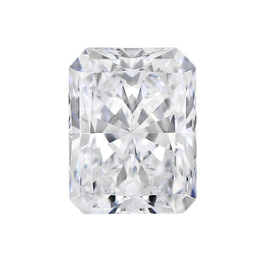 3.01ct F/VS1 Radiant GIA Loose Diamond