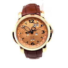 Load image into Gallery viewer, Ulysse Nardin 18K Rose Gold Limited Series Perpetual