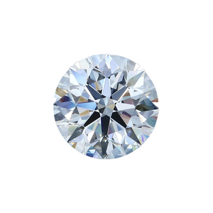 2.29ct E/SI1 GIA Round Brilliant Diamond
