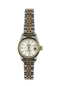 Ladies Rolex Oyster Perpetual Datejust - Superlative Chronometer