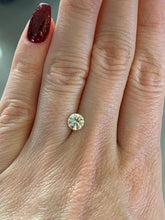 Load image into Gallery viewer, 0.75ct H/VVS2 Forevermark Round Brilliant Diamond