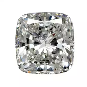 10.03ct E/SI2 Cushion Brilliant Cut GIA Certified Diamond