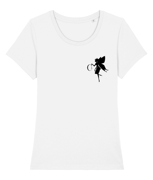 Ladies C3 Fairy Tee