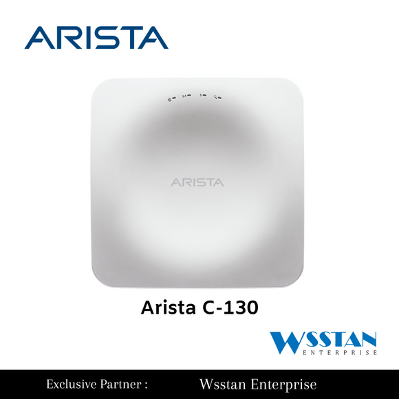 Arista Networks C-130 - Indoor Wireless Access Point