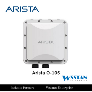 Arista Networks O-105 - Outdoor Wireless Access Point