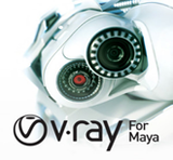 V-Ray for Maya - ACA Pacific Technology (S) Pte Ltd