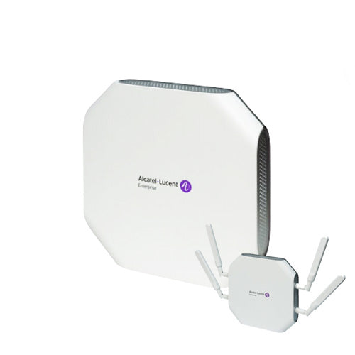 Alcatel-Lucent Enterprise OmniAccess WLAN (OAW-AP1221-RW)