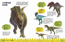 Load image into Gallery viewer, So This is What Dinosaurs are Like! • 原來恐龍是這樣子啊!