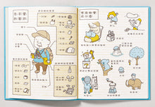 Load image into Gallery viewer, Grandpa's Paradise Notebook • 爺爺的天堂筆記本
