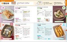 Load image into Gallery viewer, Japanese Mother's Time-Saving Lunch • 日本媽媽的超省時便當菜