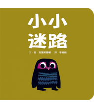 Load image into Gallery viewer, Little Owl Lost • 小小迷路