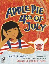 Load image into Gallery viewer, Apple Pie 4th of July (English)