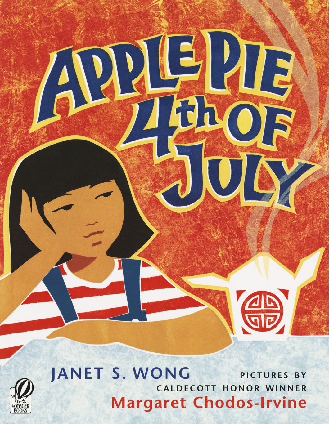 Apple Pie 4th of July (English)