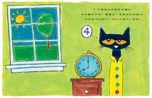 Pete the Cat Collection (Set of 3) • 皮皮貓開心套書(3冊)