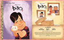 Load image into Gallery viewer, Disney/Pixar Bao Little Golden Book (English)